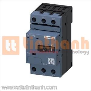 3RV1611-1CG14 - 3RV16111CG14 - Cầu dao bảo vệ 2.5A 3RV1 Siemens