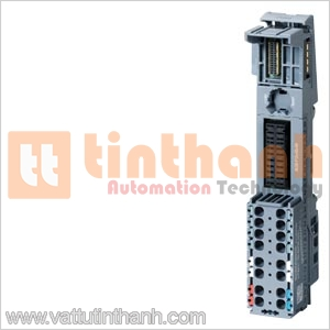 6ES7193-6BP20-0BB1 - 6ES71936BP200BB1 - Base Unit BU ET 200SP Siemens