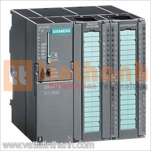 6ES7313-5BF03-0AB0 - 6ES73135BF030AB0 - Bộ lập trình PLC S7-300 CPU 313C Siemens