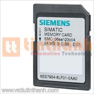 6ES7954-8LL02-0AA0 - 6ES79548LL020AA0 - Thẻ nhớ S7-1X00 256M Siemens