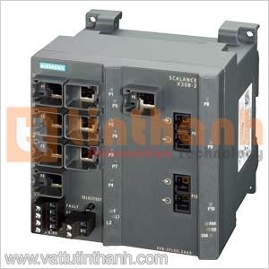 6GK5308-2FL10-2AA3 - 6GK53082FL102AA3 - Scalance X308-2 Siemens