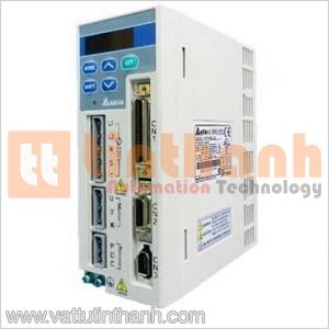 ASD-A0121-AB - ASDA0121AB - AC Servo ASDA-AB 0.1KW Delta
