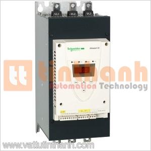 ATS22C17Q - Khởi động mềm ATS22 400VAC 90KW Schneider