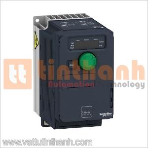 ATV320U06M3C - Biến tần ATV320 3 pha 0.55KW - Schneider TT