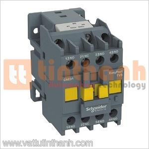 CAE31R5 - Relay điều khiển Easypact TVS 440VAC Schneider