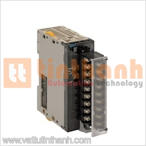 CJ1W-TC001 - CJ1WTC001 - Mô đun mở rộng Analog CJ1W 4 Loops In/Out Omron