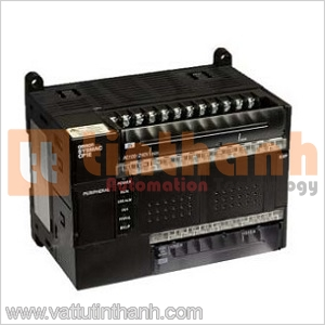 CP1E-N40DR-A - CP1EN40DRA - Bộ lập trình CPU CP1E-N40DR AC/DC/Relay Omron