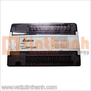 DVP24XP11T - DVP24XP11T - Mô đun mở rộng Digital I/O 16DI 24VDC /8DO 24VDC DVP Delta