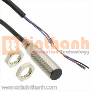 E2A-M12KS04-WP-B1 2M - E2AM12KS04WPB1 2M - Cảm biến từ E2A 4MM 3 dây PNP Omron
