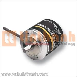E6B2-CWZ5B 100P/R 0.5M - E6B2CWZ5B 100PR 0.5M - Encoder E6B2 100 xung/vòng Omron