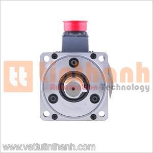 HC-UFS73 - HCUFS73 - Servo Motor 750W tốc độ 3000/4500RPM Mitsubishi
