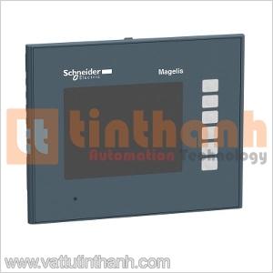 "HMIGTO1300 - Màn hình Magelis GTO 3.5"" TFT Schneider"