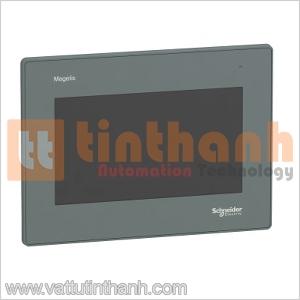 "HMIGXU3500 - Màn hình Magelis Easy GXU 7"" Schneider"