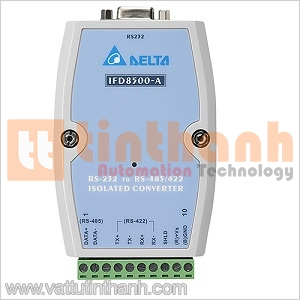 IFD8500-A - IFD8500A - Communication Converter IFD Delta