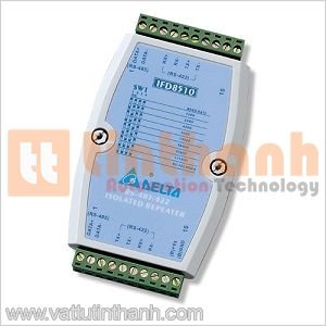 IFD8510 - IFD8510 - Communication Converter IFD Delta