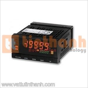K33-L2A - K33L2A - Bộ hiển thị và xử lý số K33 K3HB Omron