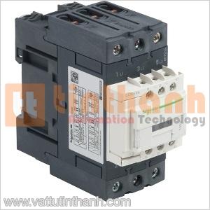 LC1D40ASD - Khởi động từ Tesys D 3P AC-3 40A 72VDC Schneider