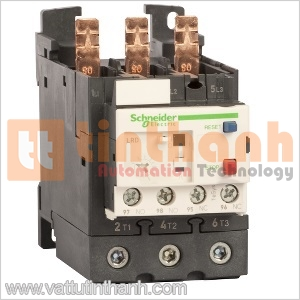 LRD325 - Relay nhiệt Tesys LRD 17...25A Schneider