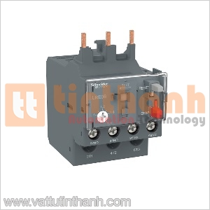 LRE06 - Relay nhiệt Easypact TVS 1...1.6A Schneider