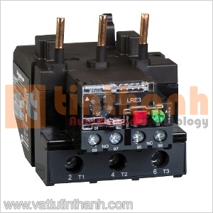 LRE35 - Relay nhiệt Easypact TVS 30...38A Schneider