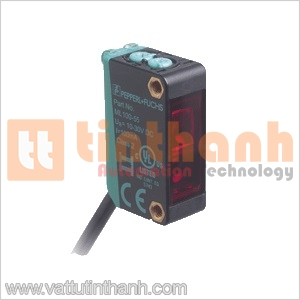 ML100-55/102/115 - ML100-55-102-115 - Cảm biến quang điện Pepperl+Fuchs