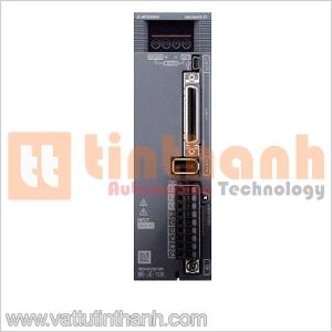 MR-JE-40A - MRJE40A - Servo Amplifier 400W 1/3 pha 200-230V Mitsubishi