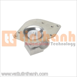 OMH-01 - OMH-01 - Mounting aid for round steel Pepperl+Fuchs