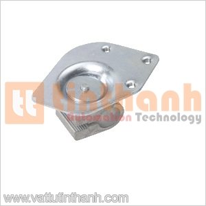 OMH-02 - OMH-02 - Mounting aid for round steel Pepperl+Fuchs
