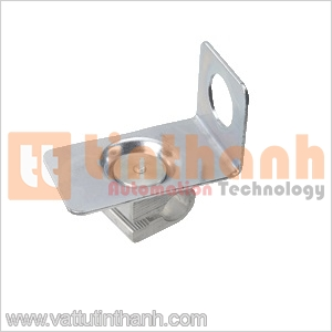 OMH-04 - OMH-04 - Mounting aid for round steel Pepperl+Fuchs