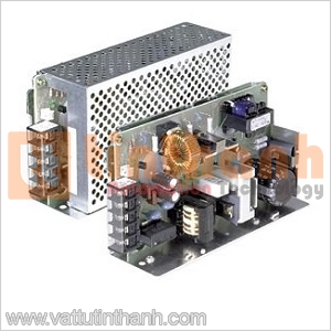 S82J-10015CD - S82J10015CD - Bộ nguồn vỏ sắt S82J 15VDC 100W 7A Omron