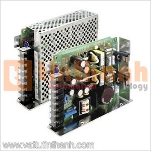 S82R-6528 - S82R6528 - Bộ nguồn vỏ sắt S82R DC (15V 1.7A/15V 1.7A) Omron