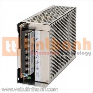 S8JC-Z03524CD - S8JCZ03524CD - Bộ nguồn tổ ong S8JC 24VDC 1.5A 35W Omron