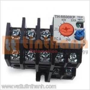 TH-N600KP 660A - THN600KP 660A - Relay nhiệt (Overload Relay) TH-N Series Mitsubishi