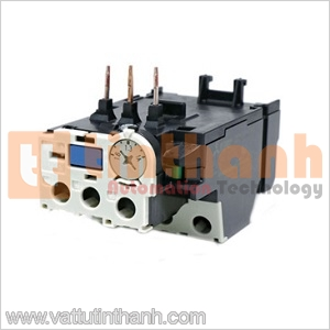 TH-T18 3.6A - THT18 3.6A - Relay nhiệt (Overload Relay) TH-T Series Mitsubishi