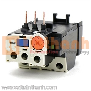 TH-T18KP 2.5A - THT18KP 2.5A - Relay nhiệt (Overload Relay) TH-T Series Mitsubishi