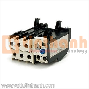 TH-T25 1.3A - THT25 1.3A - Relay nhiệt (Overload Relay) TH-T Series Mitsubishi
