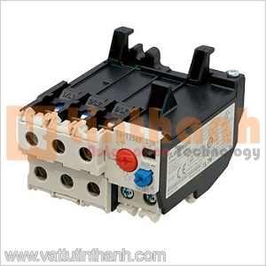 TH-T25KP 2.5A - THT25KP 2.5A - Relay nhiệt (Overload Relay) TH-T Series Mitsubishi