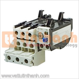 TH-T50 29A - THT50 29A - Relay nhiệt (Overload Relay) TH-T Series Mitsubishi