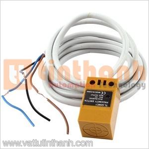 TL-N10ME1 2M - TLN10ME1 2M - Cảm biến từ TL-N 10MM 3 dây PNP Omron