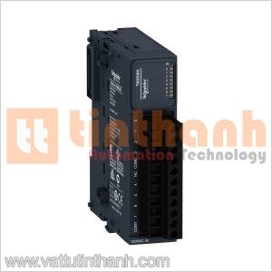 TM221M16UG - Bộ lập trình PLC M221 16IO Schneider