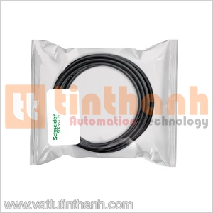 TSXCBY010K - Daisy chaining Bus x cable 1M Schneider