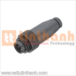 V16S-G - V16S-G - Field-attachable male connector Pepperl+Fuchs