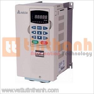 VFD037V23A-2 - VFD037V23A2 - Biến tần VFD-VE 3 Phase 200V~240VAC 3.7KW Delta