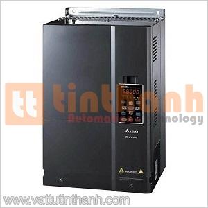 VFD1320CP43B-21 - VFD1320CP43B21 - Biến tần CP2000 3 Phase 380V~480VAC 110KW Delta