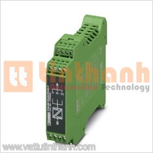2744429 - Bộ khuếch đại Repeater PSM-ME-RS485/RS485-P Phoenix Contact