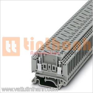 3100046 - Thermoelectric voltage terminal block pair MTKD-FE/CUNI Phoenix Contact