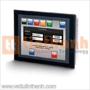 """NS10-TV00-V2 - Màn hình HMI NS VGA 10.4"""" TFT - Omron TT"""