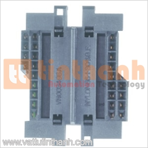290-0AA10 - Phụ kiện Bus connector 1-tier VIPA Yaskawa