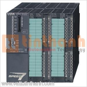 313-5BF23 - Bộ lập trình 300S CPU 313SC VIPA Yaskawa