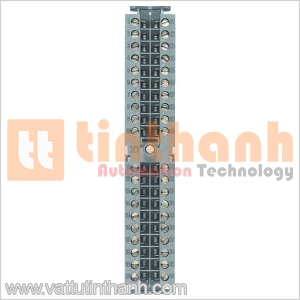 392-1AM00 - Phụ kiện Front connector 40 pole VIPA Yaskawa